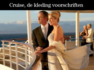 Cruise kleding voorschriften