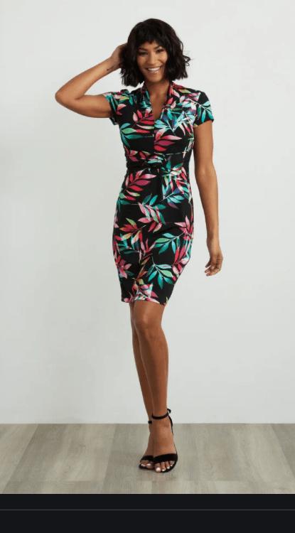 Joseph Ribkoff jurk 211349