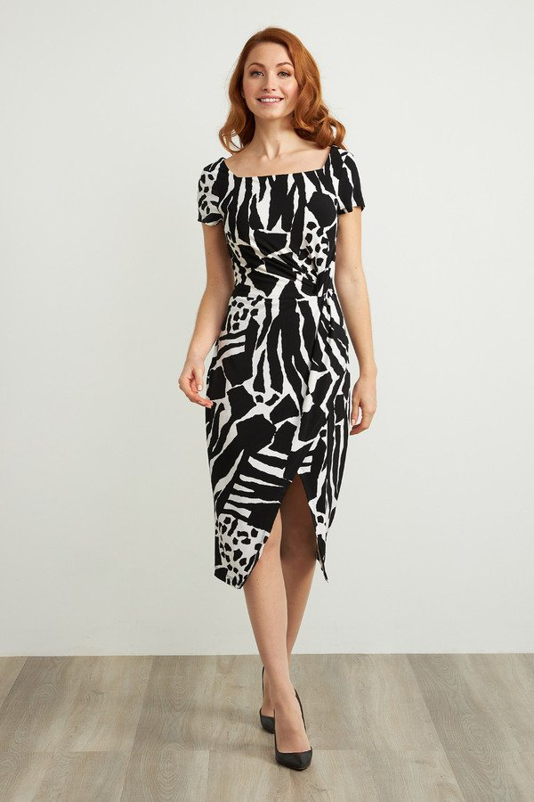 Joseph Ribkoff jurk 211397