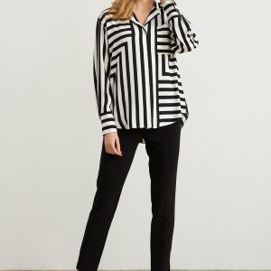 Joseph Ribkoff blouse 211025