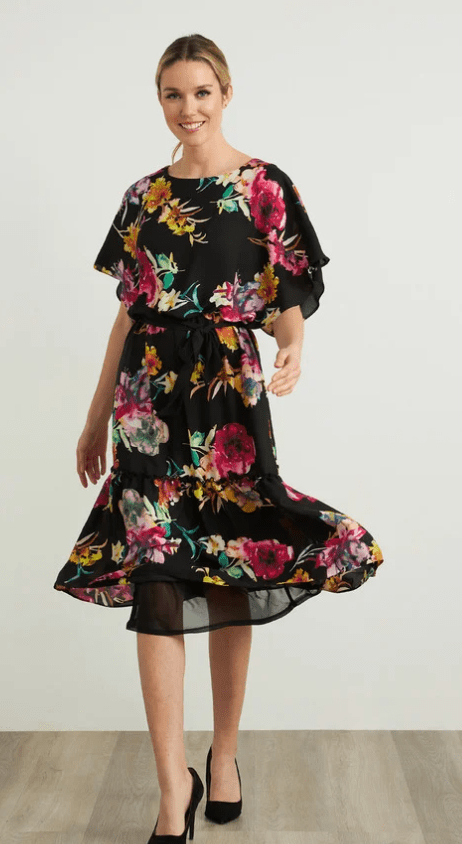 Joseph Ribkoff jurk 212159