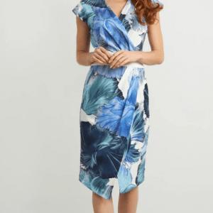 Joseph Ribkoff jurk 211396