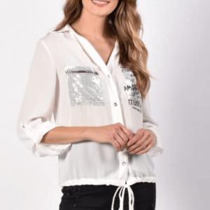 Frank Lyman blouse 216126